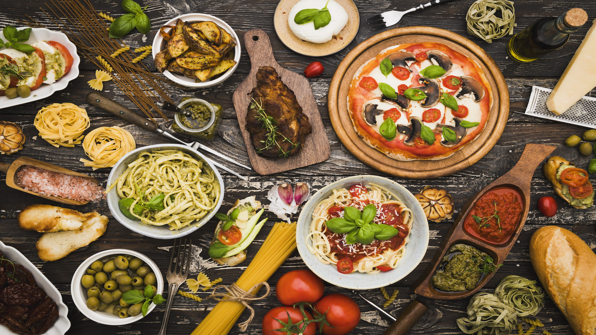 Top 10 Foods to Eat on Your Trip to Italy